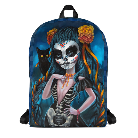 Calavera Backpack