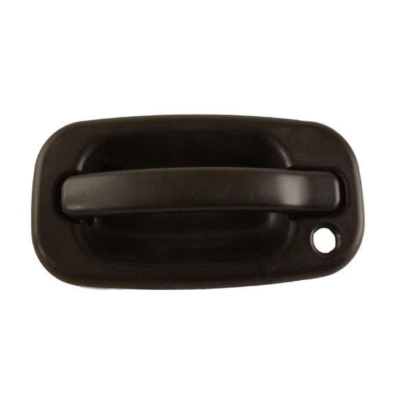 Textured Black Outside Door Handles 1999-2007