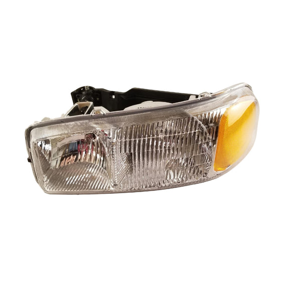 Headlights and Turn Signals 2000-2006 Yukon