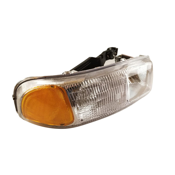 Headlights and Turn Signals 1999-2007 Sierra