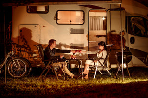 A True American Experience: RV Camper Travel