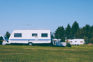 Alternative Uses for Your RV Camper