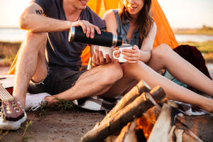 Easy Drink Recipes for Happy Camping