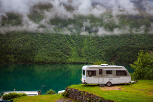 Common Mistakes Made When Traveling by RV