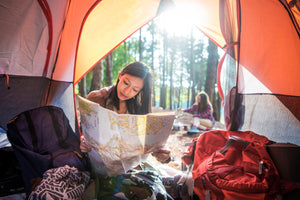 Do's and Don'ts of Camping