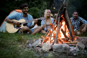 Fun Activities Around the Campfire
