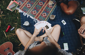 Best Summer Camping Games