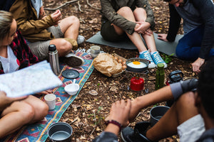10 Environmentally Friendly Tips for Your Camping Adventure