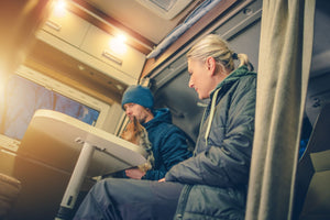 Tips on Living in Close Quarters RV Camping Style