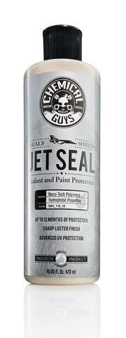 Chemical Guys - JetSeal® Sealant and Paint Protectant 16oz