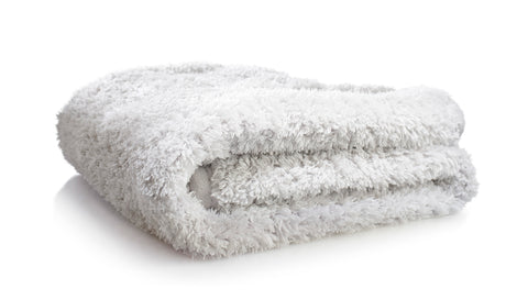 Platinum Pluffle Drying Towel 16x24