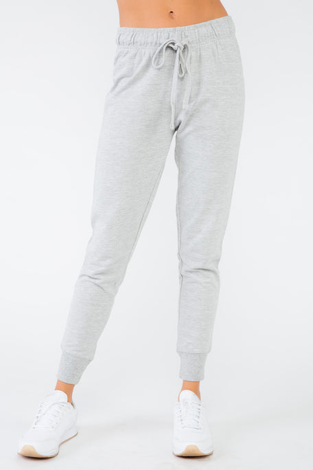 POP LOCK JOGGER PANTS