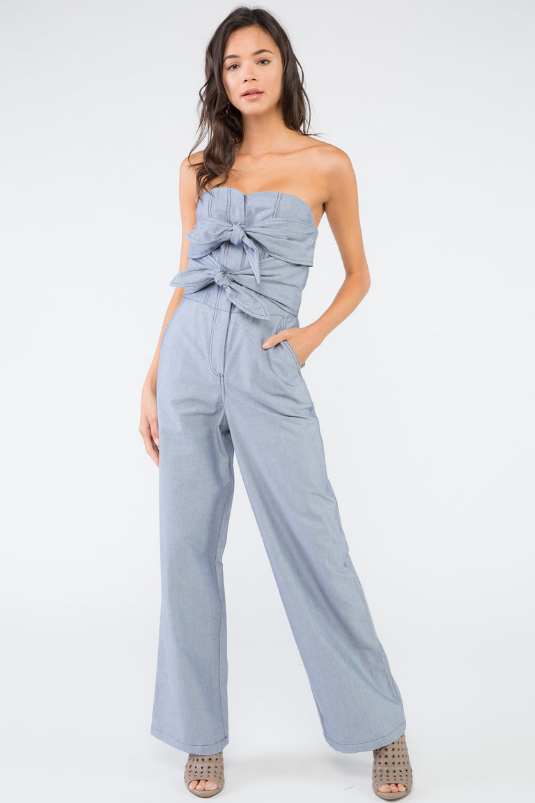 JUST ONE NIGHT JUMPSUIT
