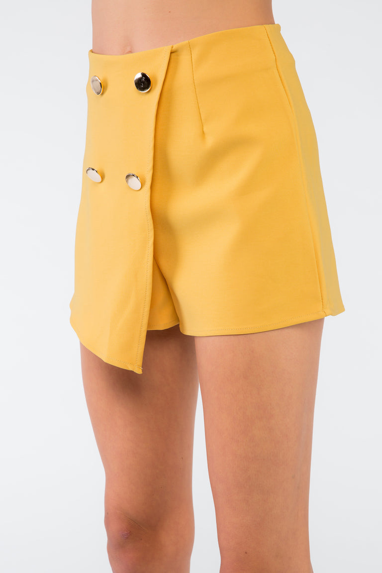 MORE THAN A WOMAN SKORT