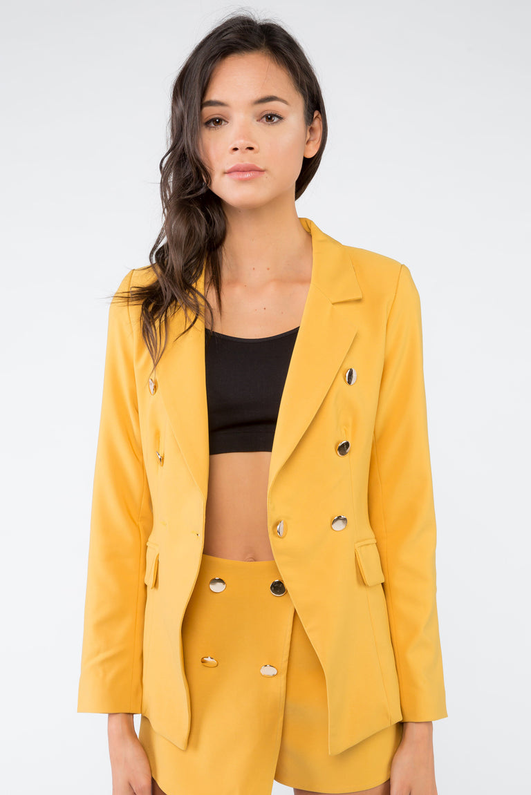 MORE THAN A WOMAN JACKET