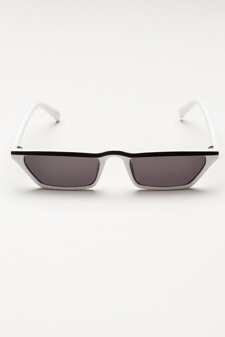Accessories - ACCENT FRAME SUNGLASSES