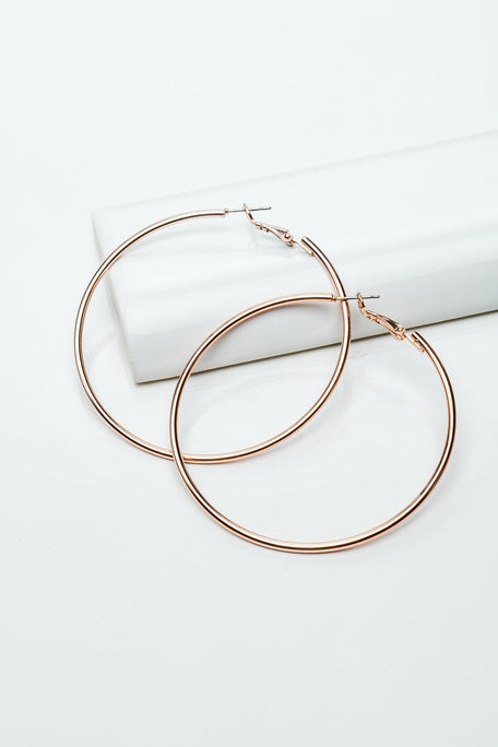 Accessories - CLASSIC HOOPS