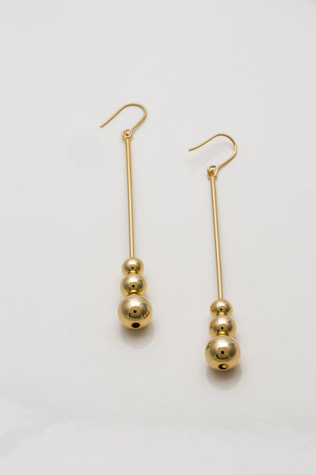 Accessories - DISCO BALL EARRINGS