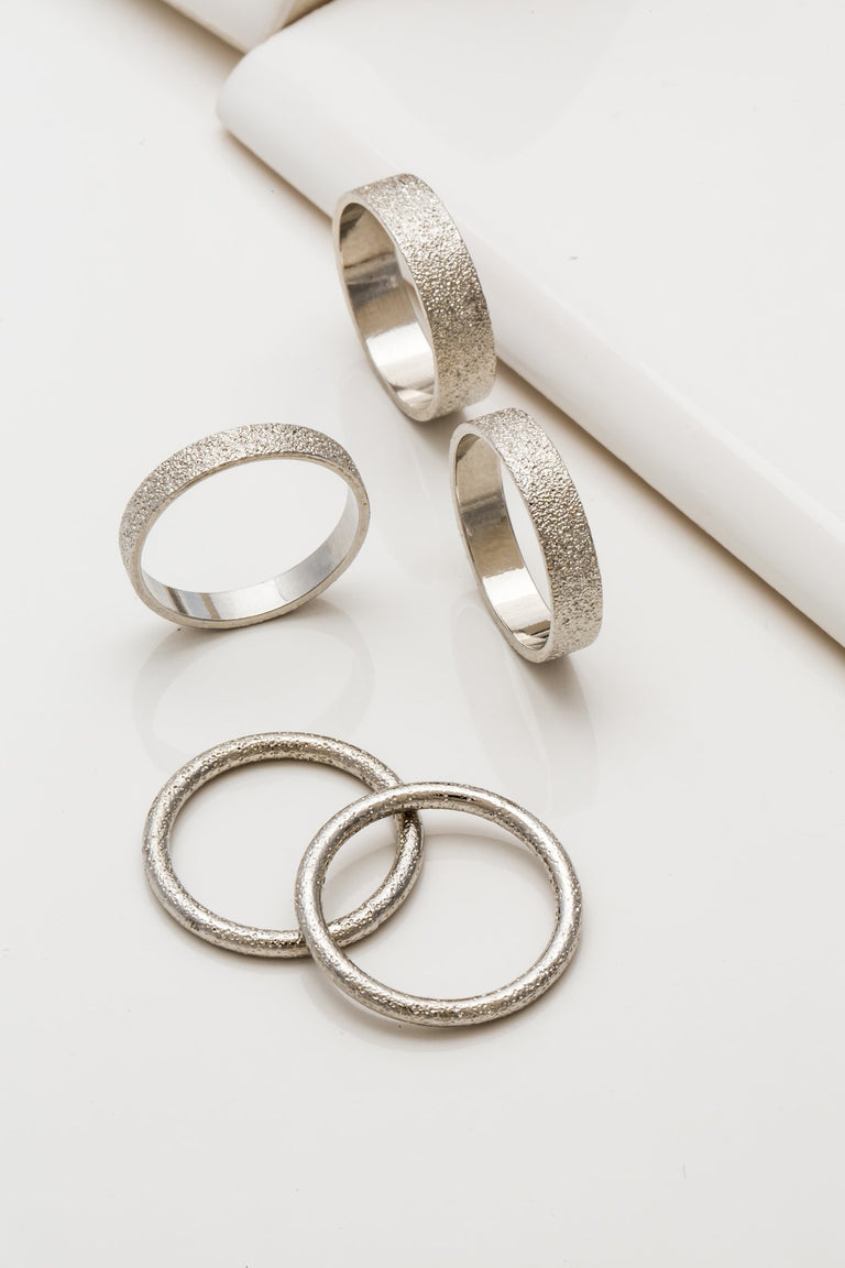 Accessories - MIXED RING SET
