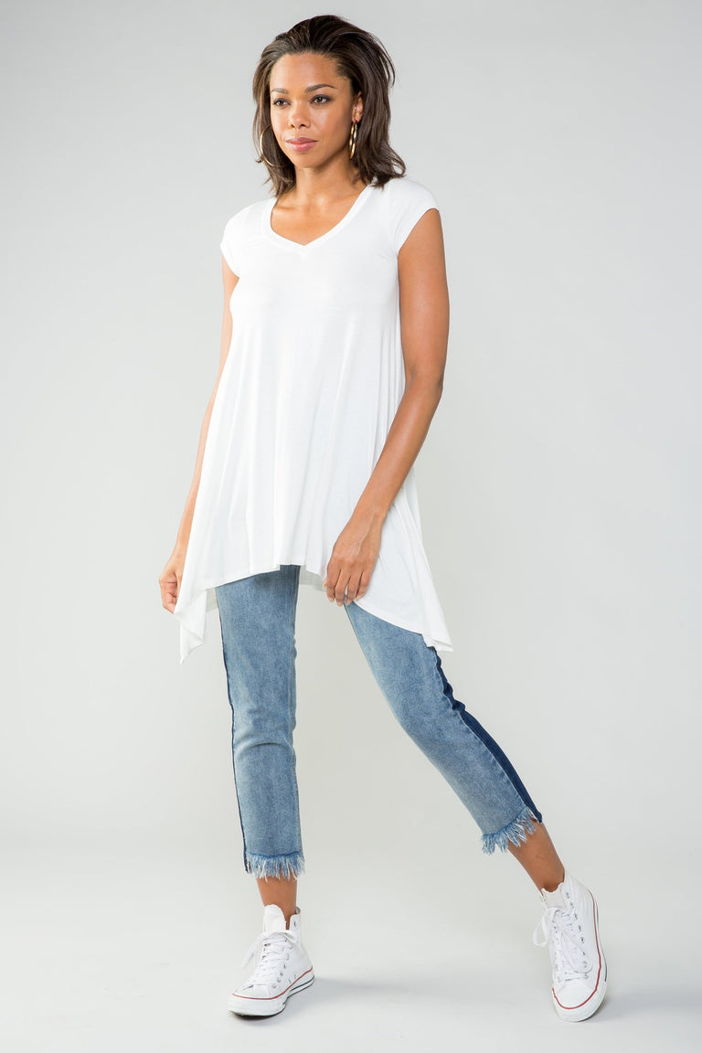 Dress - EVERYTHING YOU NEED TUNIC DRESS