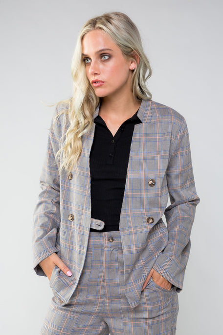Outerwear - RISKY BUSINESS JACKET