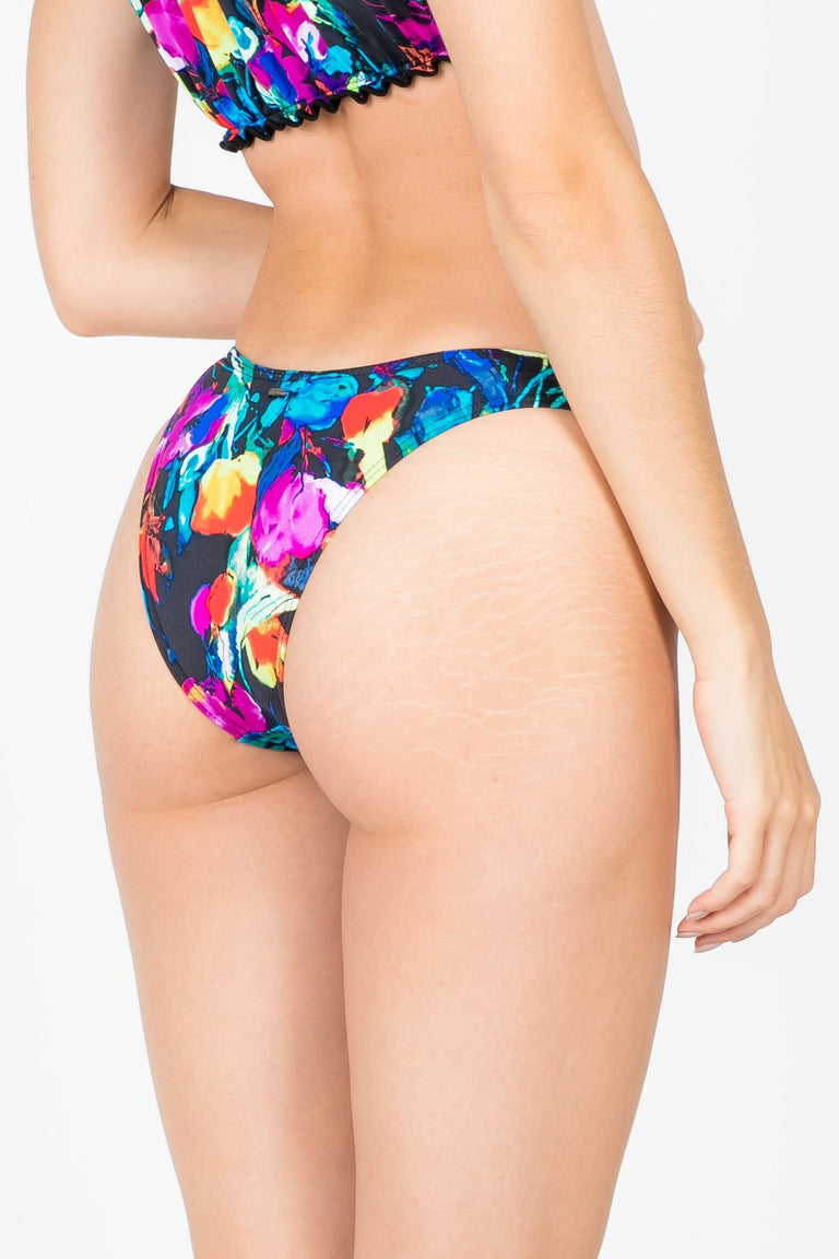 Swimwear - RIO HIGH RISE BIKINI BOTTOM
