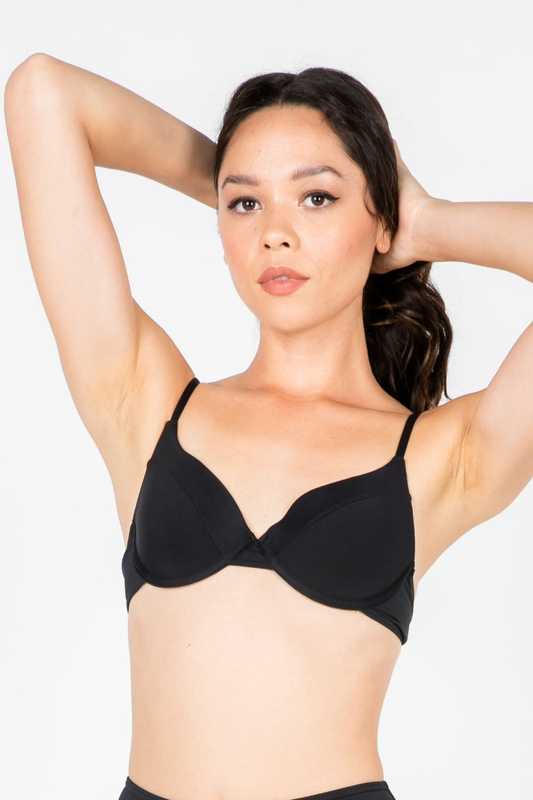 Swimwear - SAN MONIQUE BIKINI TOP