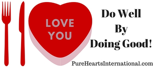 Pure Hearts International is a DBA of John Carson Lester Jr & TeleDistributors Call Center