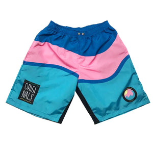 "Originals SURF Trunks ""South Beach"""