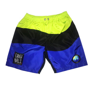"Originals SURF Trunks ""Seaside"""