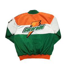 "Nostalgic Club ""Gatorade"" Racing Jacket ""White"""