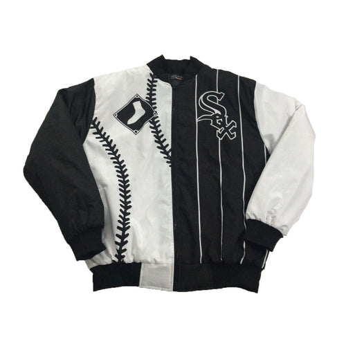 Nostalgic Club Sox Jacket