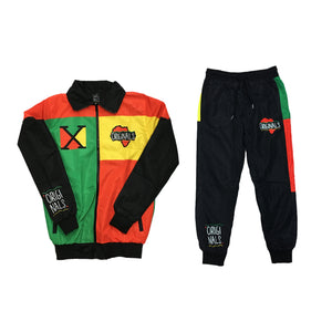 "PRE ORDER - Originals ""X"" Tri-Color Set"
