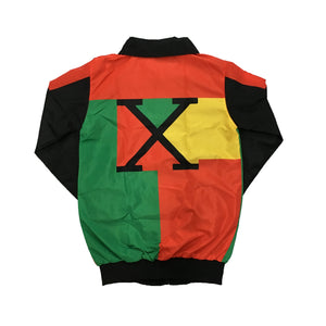 "Originals ""X"" Tri-Color Set"