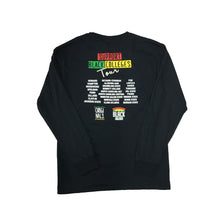 "Originals ""Support Black Colleges"" Tour Long Sleeve ""Black"""