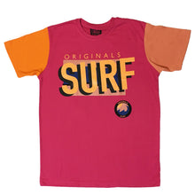 "Originals SURF ""Multi-color"" T Shirt ""Waikiki"""