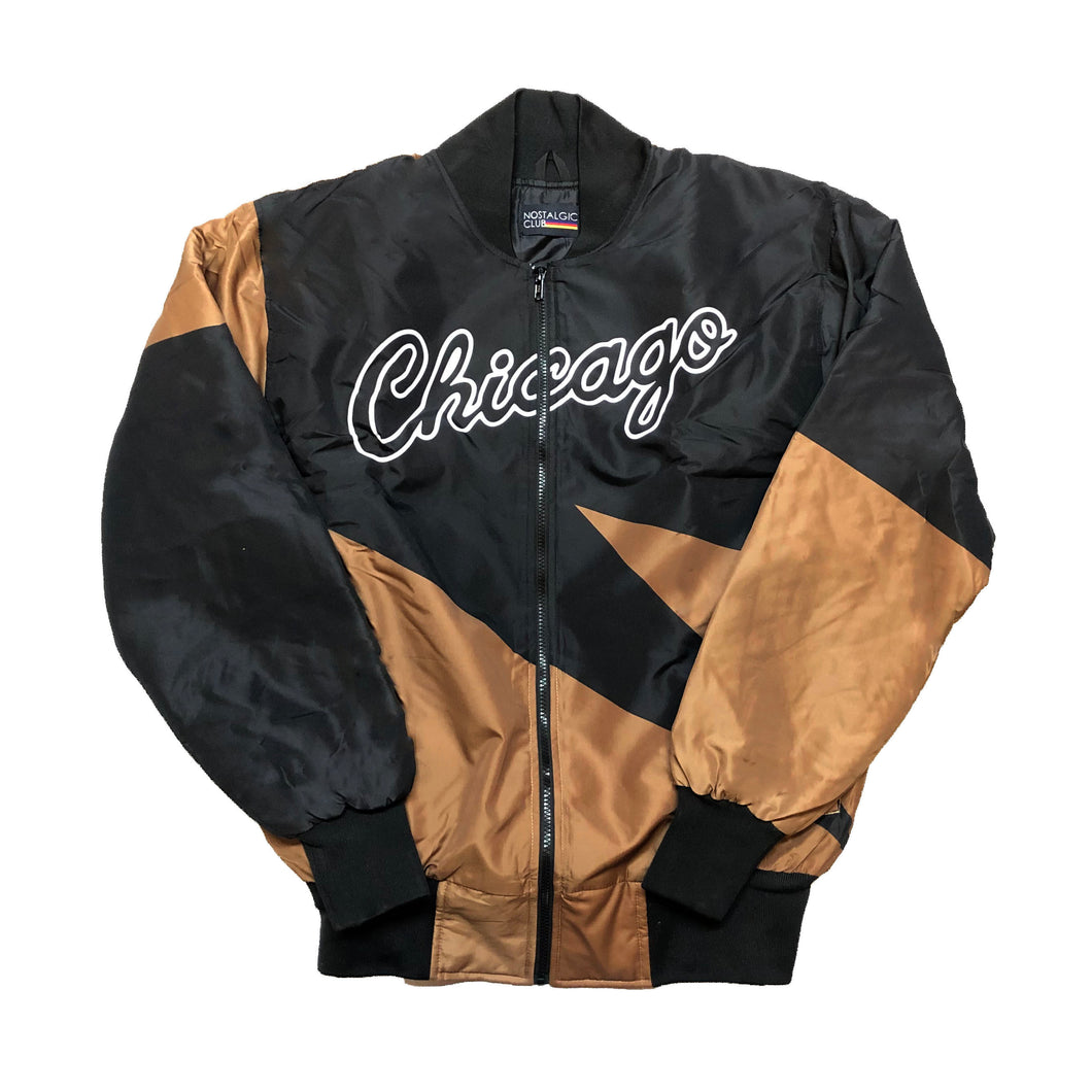 Nostalgic Club Chicago Jacket