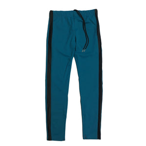 "By Kiy Track Pant ""USA"" Edition Turquoise"