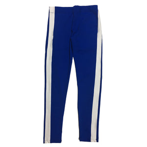 "By Kiy Track Pant ""USA"" Edition ""Navy/White"""