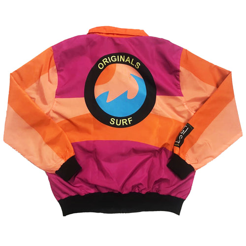 Originals SURF Light Windbreaker Jacket