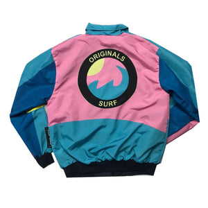 "PRE ORDER Originals SURF Light Windbreaker Jacket ""South Beach"""