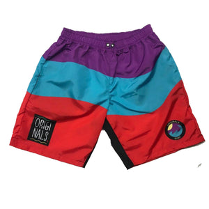 "Originals SURF Trunks ""Bermuda"""