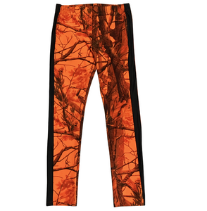 "By Kiy Track Pant ""Forrest"" Edition ""Orange"""