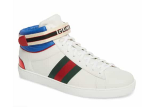 Gucci Ace High