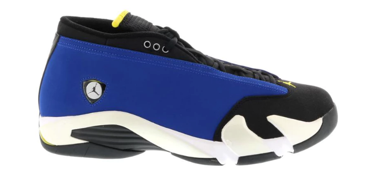 wholesale dealer e8569 884da Air Jordan 14