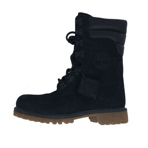 "Timberland 40 Below ""Black Shearling"""