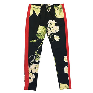 "Pre Order ByKiy Track Pant ""Rose Above"" Edition ""Black"""