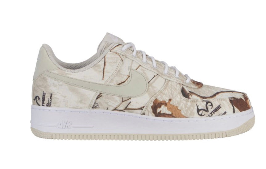 "Nike Air Force 1 ""White Tree"""