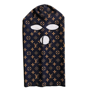 LV Navy Ski Mask