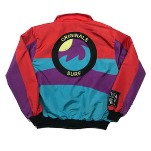 "PRE-ORDER Originals SURF Light Windbreaker Jacket ""Bermuda"""